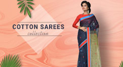 Why Cotton Sarees Are the First Choice For Any Regular Occasion?