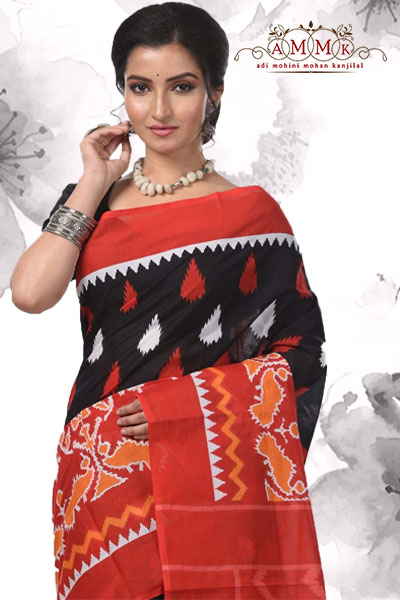 d94634e339 So, avoid synthetic fabric and go for above mentioned sarees while  reshuffling your wardrobe with exclusive summer collection.