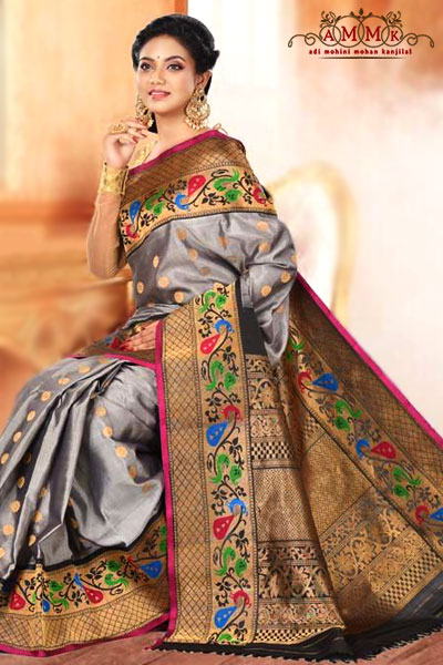 royal saree